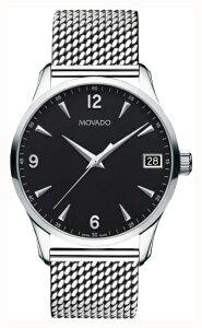 【国内正規品】【送料無料】MOVADO[モバード]サーカメンズ腕時計C89.1125.2334S【新品】【_包装】