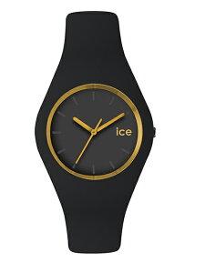【送料無料】国内正規品ICE-WATCH[アイスウォッチ]ICEGlamブラック(ユニセックス)ICE.GL.BK.U.S.13【RCP】【P16Sep15】【02P05Oct15】