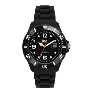 【送料無料】国内正規品ICE-WATCH[アイスウォッチ]ICEforeverアイスフォーエバーラージブラックメンズ腕時計SI.BK.B.S.09【RCP】【02P03Dec16】