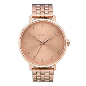【送料無料】国内正規品NIXONニクソンTHEARROWレディース腕時計NA1090897-00【新品】【RCP】【02P12Oct14】