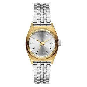 【送料無料】国内正規品NIXONニクソンTHESMALLTIMETELLERレディース腕時計NA3992062-00【新品】【RCP】【02P12Oct14】