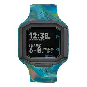 【送料無料】国内正規品NIXONニクソンTHEULTRATIDEメンズ腕時計NA4761610-00【新品】【RCP】【02P12Oct14】