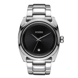 【送料無料】国内正規品NIXONニクソンTHEQUEENPINレディース腕時計NA935000-00【新品】【RCP】【02P12Oct14】