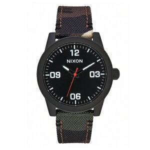 【送料無料】国内正規品NIXONニクソンTHEG.I.NYLONレディース腕時計NA964047-00【新品】【RCP】【02P12Oct14】