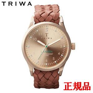 【トリワ】 TRIWA トリワ WATCH LANSEN Rose クォーツ メンズ腕時計 送料無料 LAST101