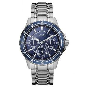 【送料無料】国内正規品GUESSゲスLONGITUDEロンジテュードメンズ腕時計W0670G2【新品】【RCP】【02P12Oct14】