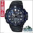 【送料無料】カシオ PRO TREK [プロトレック] メンズ腕時計 PRW-6000YT-1BJF【RCP】【02P01May16】