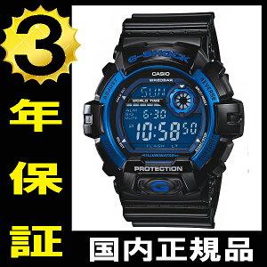 カシオG-SHOCKメンズ腕時計G-8900A-1JF【_包装】【RCP】【02P12Oct14】