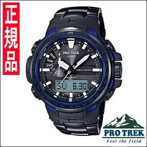【送料無料】国内正規品カシオPROTREK[プロトレック]メンズ腕時計PRW-6100YT-1BJF【RCP】【02P01May16】