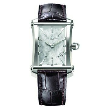 【送料無料】 国内正規品 CHARRIOL シャリオール COLVMBVS CINTERE CONVEXE レディース腕時計 CORMSD.354.002【新品】