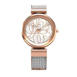 【送料無料】国内正規品CHARRIOLシャリオールFOREVERレディース腕時計FE32.102.002【新品】【RCP】【02P12Oct14】
