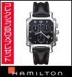 国内正規品【送料無料】 HAMILTON ハミルトン アメリカンクラシック ロイドクロノ メンズ腕時計 H19412733 【新品】【RCP】【P08Apr16】