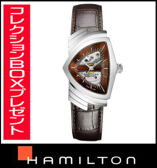 HAMILTON Hamilton Ventura mens watch H24515591 fs3gm
