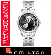 国内正規品【送料無料】 HAMILTON ハミルトン ジャズマスターオープンハート メンズ腕時計 H32565135 【新品】【RCP】【P08Apr16】