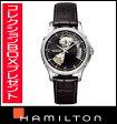 国内正規品【送料無料】 HAMILTON ハミルトン ジャズマスター オープンハート メンズ腕時計 H32565735 【新品】【RCP】【P08Apr16】