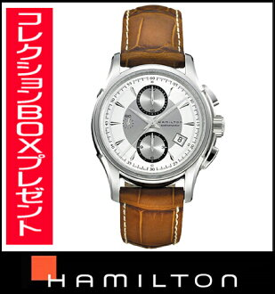 HAMILTON Hamilton American classic jazz master automatic Kurono H32616553 men watch fs3gm