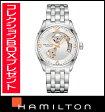 国内正規品【送料無料】 HAMILTON ハミルトン ジャズマスターオープンハート メンズ腕時計 H32705151 【新品】【RCP】【P08Apr16】