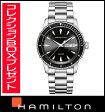 国内正規品【送料無料】 HAMILTON ハミルトン シービュー メンズ腕時計 H37511131【新品】【RCP】【P08Apr16】