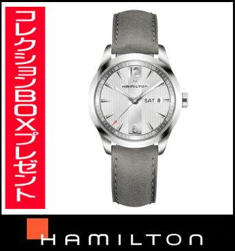 国内正規品【24回払いまで無金利】 【送料無料】 HAMILTON ハミルトン ブロードウェイ デイデイト クォーツ H43311915 メンズ腕時計