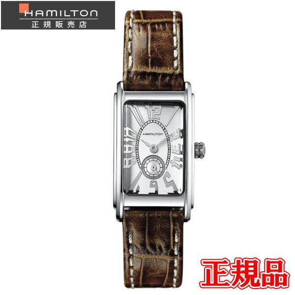 腕時計, レディース腕時計 24 HAMILTON H11211553