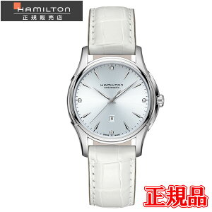 Hamilton Hamilton Jazzmaster Viewmatic Lady Auto Jazzmaster Viewmatic Lady Auto Ladies Watch Automatic winding tomorrow free shipping H32315842