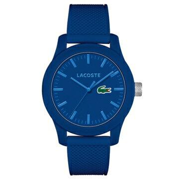 【送料無料】 国内正規品 LACOSTE ラコステ L.12.12 メンズ腕時計 2010765【新品】【RCP】【02P12Oct14】