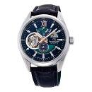 【送料無料】オリエントスターSemiSkeletonメンズ腕時計RK-DK0002L【RCP】【02P01May16】