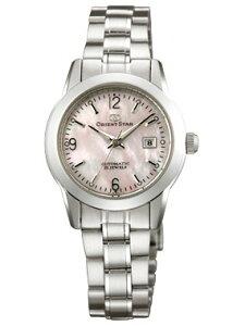 【送料無料】オリエントスタークラシック自動巻きレディース腕時計WZ0411NR【限定セール】【超特価】【新品】【未使用品】【ラッピング無料】【ギフト】