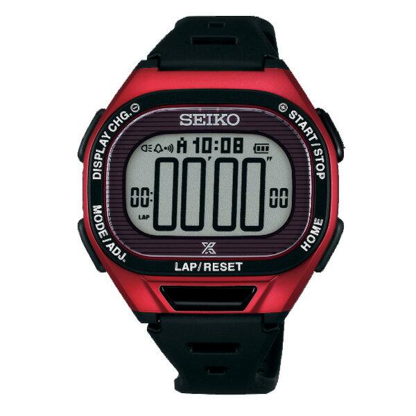 SEIKO セイコー PROSPEX プロスペックス SUPER RUNNERS スーパーランナーズ ソーラー メンズ腕時計 送料無料 SBEF047