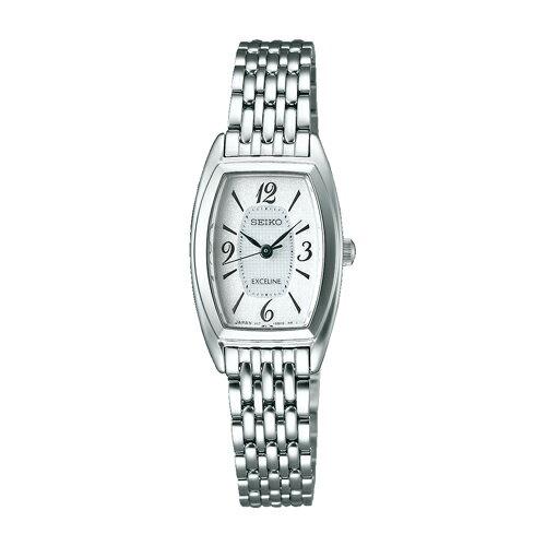 【送料無料】セイコー ドルチェ&エクセリーヌ ソーラー レディース腕時計 SWCQ063