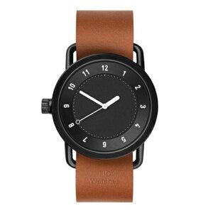 【送料無料】国内正規品TIDティッドメンズ腕時計40mmTID01-BK-T【新品】【RCP】【02P12Oct14】