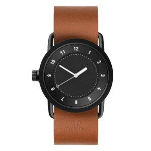【送料無料】国内正規品TIDティッドレディース腕時計36mmTID01-BK36-T【新品】【RCP】【02P12Oct14】
