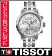 【送料無料】国内正規品 TISSOT[ティソ]T-Sport PRC200 Chrono メンズ腕時計 T055.417.11.037.00 【RCP】【P08Apr16】