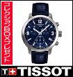 【送料無料】国内正規品TISSOT[ティソ] T-Sport PRC200 Chronoメンズ腕時計 T055.417.16.047.00 【RCP】【P08Apr16】