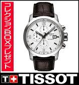 【送料無料】国内正規品 TISSOT[ティソ] T-Sport PRC 200 オートマチッククロノグラフメンズ腕時計 T055.427.16.017.00【RCP】【P08Apr16】