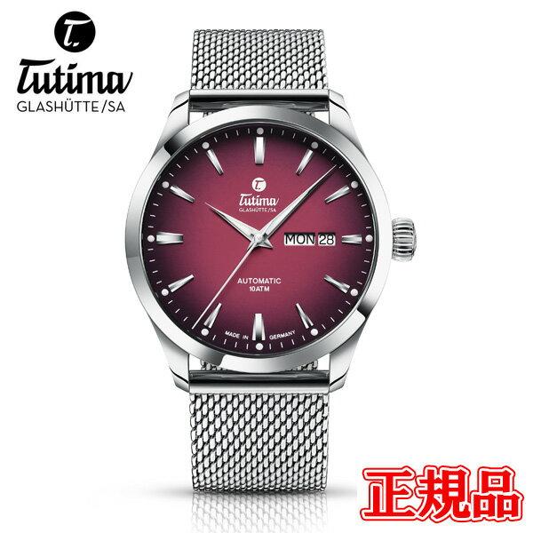 腕時計, メンズ腕時計 192010OFF Tutima 6105-26