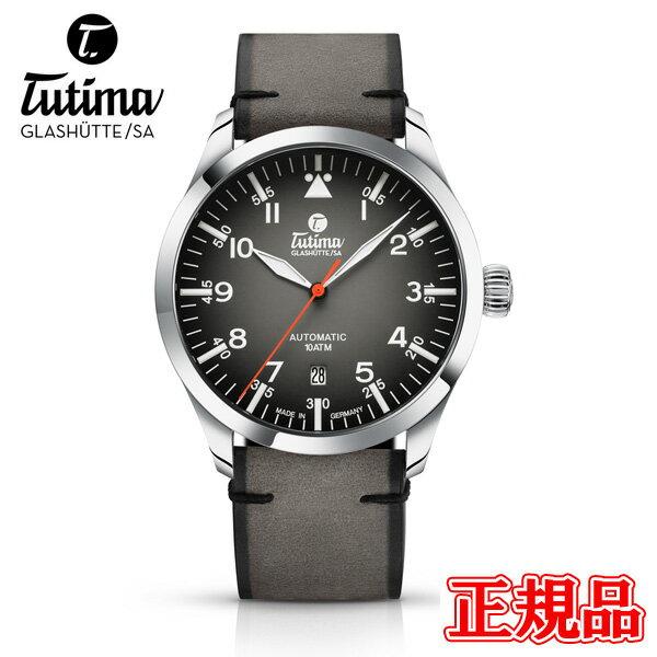 腕時計, メンズ腕時計 192010OFF Tutima 6105-31