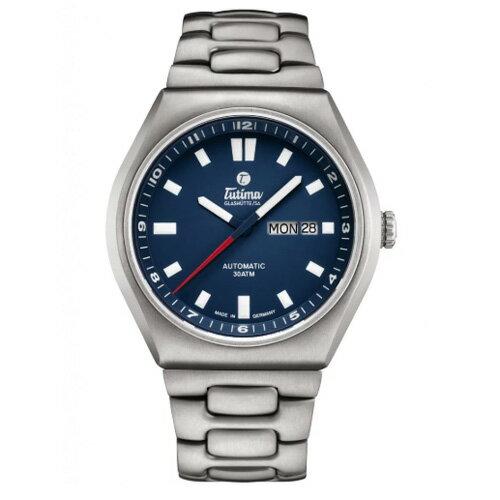 腕時計, メンズ腕時計 630 Tutima M2 Coastline 6150-02