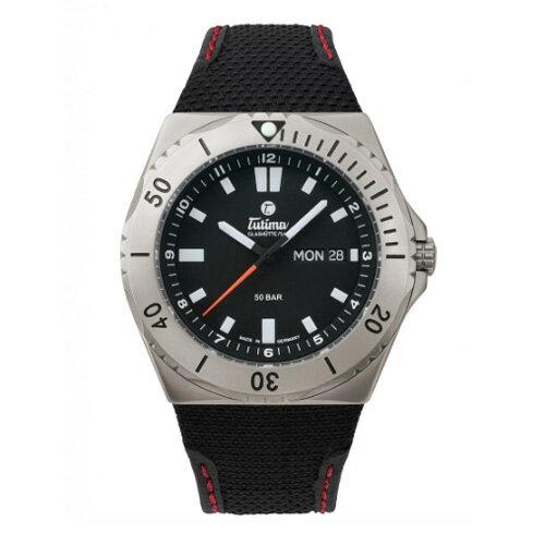 腕時計, メンズ腕時計 192010OFF Tutima M2 Seven Seas 6151-01