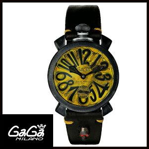 【送料無料】GAGAMILANOガガミラノMANUALE48MMマニュアーレ48mmVINTAGEメンズ腕時計5012.VINTAGE2【新品】【RCP】【02P12Oct14】