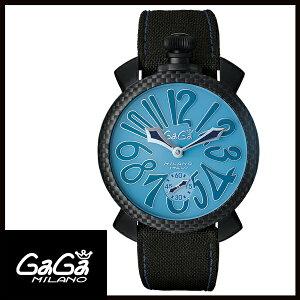 【送料無料】世界限定500本GAGAMILANOガガミラノMANUALE48MMマニュアーレ48mm限定モデルメンズ腕時計5016.10S【新品】【RCP】【02P12Oct14】