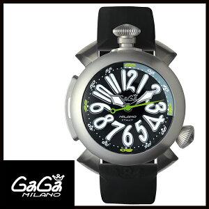 【送料無料】国内正規品GAGAMILANOガガミラノDIVING48MMチタンメンズ腕時計5040.1【新品】【RCP】【02P12Oct14】