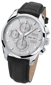 EPOS men's automatic self-winding chronograph passion 3406 SL fs3gm