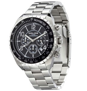 【送料無料】POLICE[ポリス]メンズ腕時計NEWNAVYニューネイビークロノグラフ12545JS-02M【新品】【_包装】【RCP】【02P13Jun14】