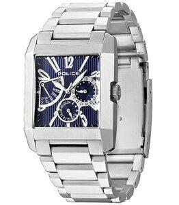 【送料無料】POLICE[ポリス]KINGSAVENUEキングスアベニューメンズ腕時計13789MS-03M【新品】【_包装】【RCP】【02P13Jun14】