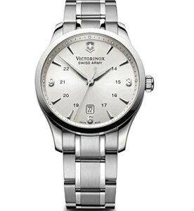 【送料無料20%オフ】VICTORINOX[ビクトリノックス]メンズ腕時計クラシックアライアンス241476【限定セール】【超特価】【新品】【smtb-k】【w4】【_包装】【突破1205】【02P3Feb12】