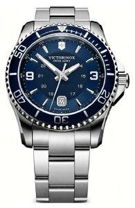 【送料無料】VICTORINOX[ビクトリノックス]メンズ腕時計MAVERICK(マーべリック)241602【新品】【_包装】【RCP】【02P24Aug13】