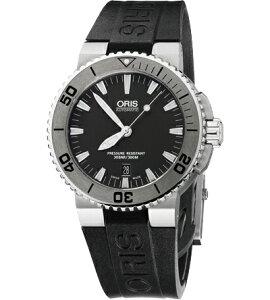 【送料無料SALE】ORIS[オリス]ダイビングアクイスデイトメンズ腕時計Ref.73376534153R【新品】【_包装】【RCP】【02P17May13】fs2gm