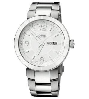 ORIS motor sport TT1 day date automatic winding watch 735 7651 41 66M fs3gm