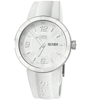 ORIS motor sport TT1 day date automatic winding watch 735 7651 41 66R fs3gm